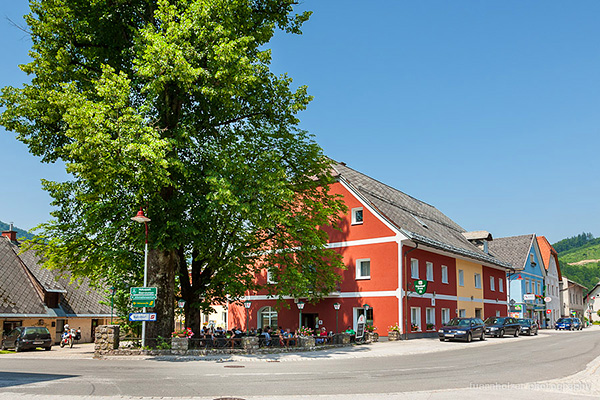 Gasthof Post Altenmarkt